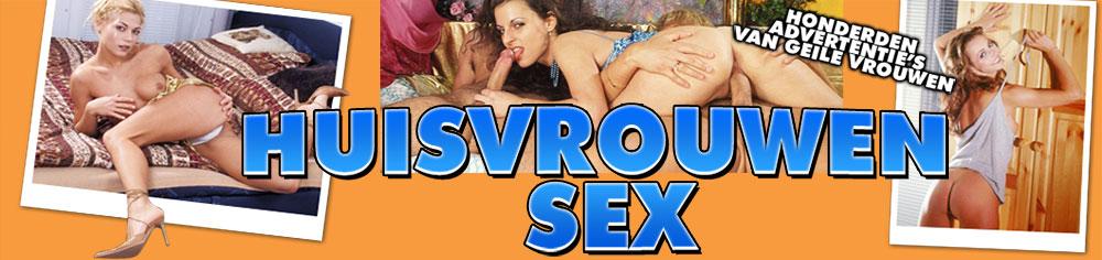sexpun nl huisvrouwen zoeken sex